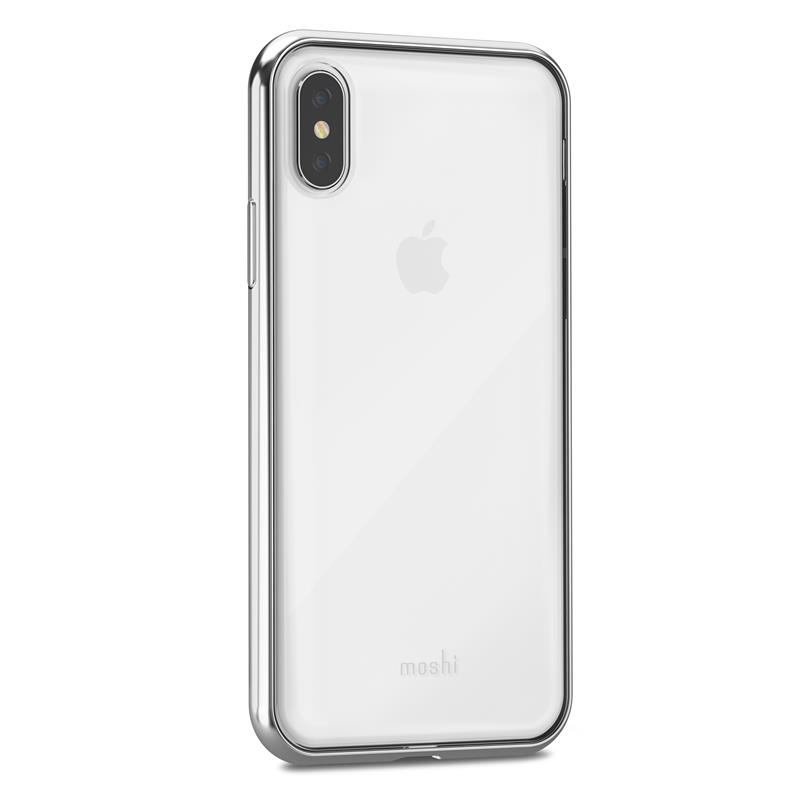 Etui Moshi Vitros do iPhone X/10 caseC