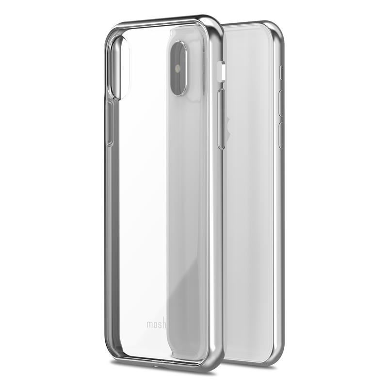 Etui Moshi Vitros do iPhone X/10 caseB