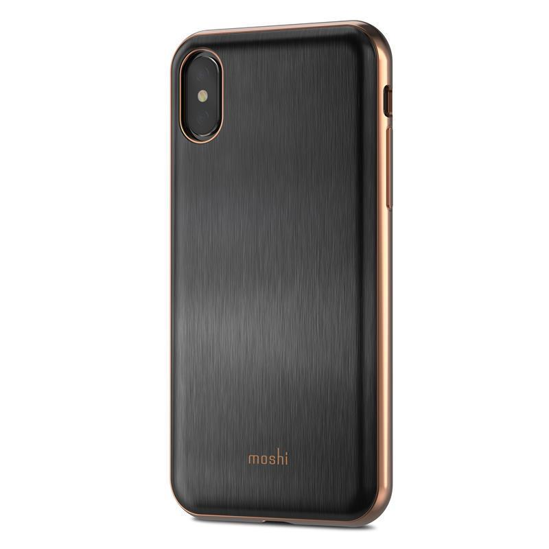 Etui Moshi iGlaze do iPhone X/10 caseB