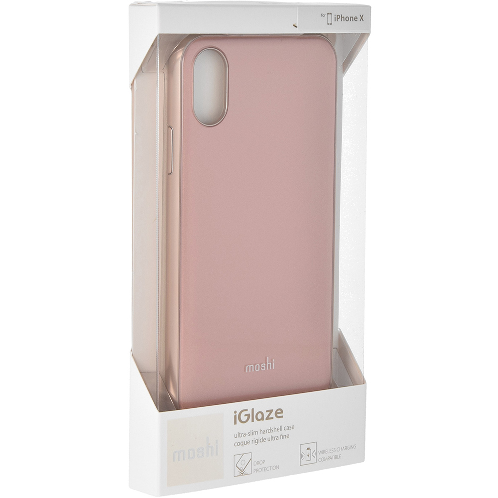 Etui Moshi iGlaze do iPhone X/10 caseA