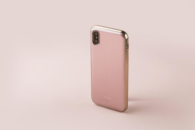 Etui Moshi iGlaze do iPhone X/10