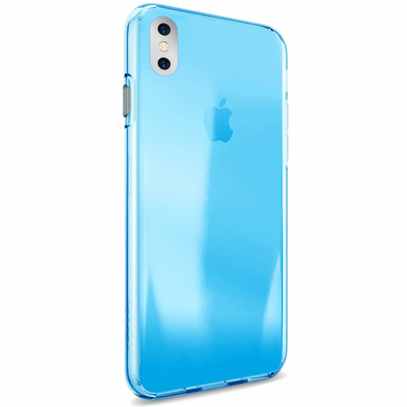 Etui Puro Nude 0.3 do iPhone X caseB