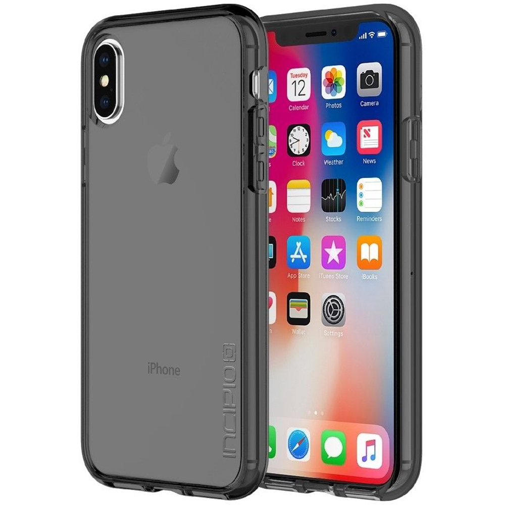 Etui Incipio Octane Pure dla iPhone X / 10