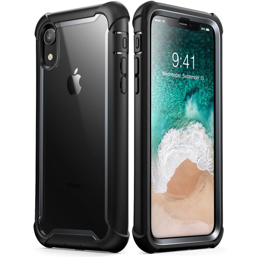 Etui pancerne Supcase i-Blason Ares do iPhone XR