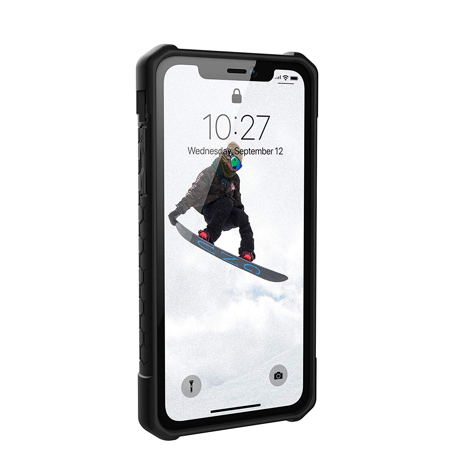 Etui Urban Armor Gear Monarch dla iPhone XR