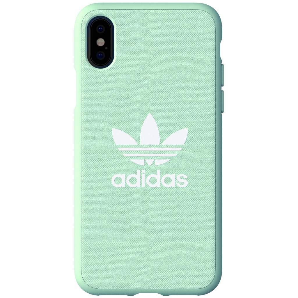 Etui Adidas TPU Moulded do iPhone X,Xs