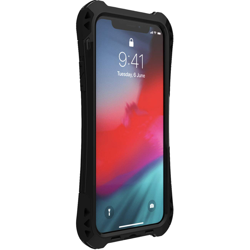 Oryginalne etui marki R-Just Amira do iPhone X/Xs