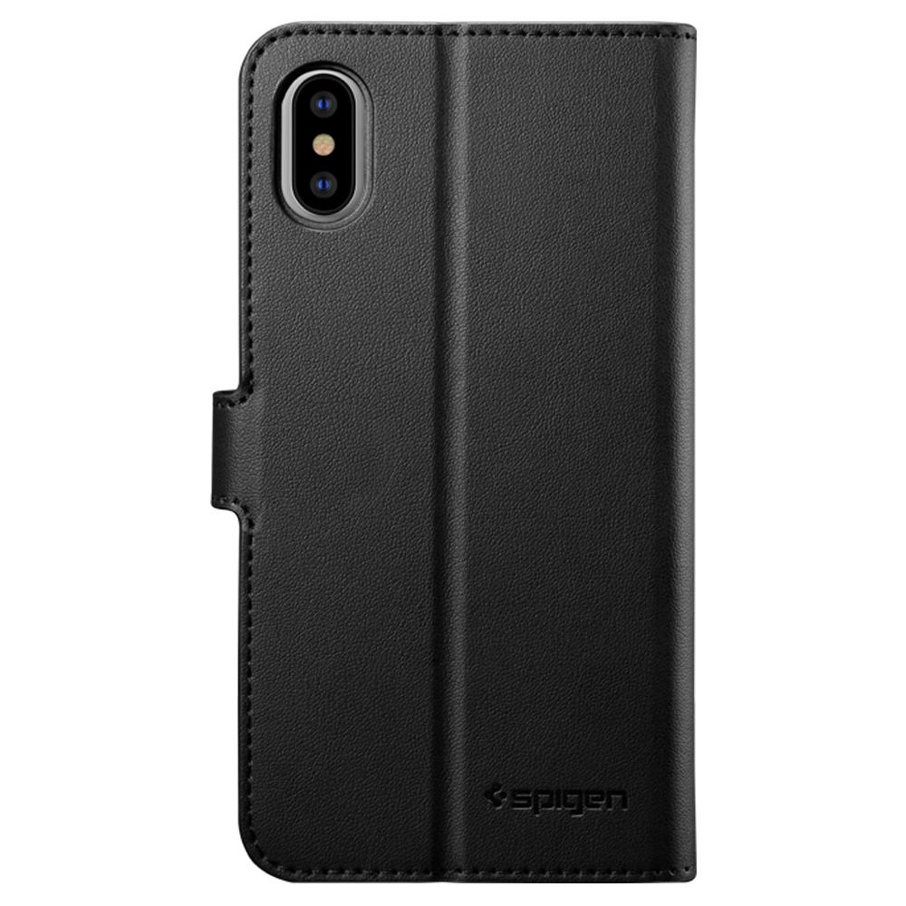 Etui Spigen Wallet S dla iPhone X/Xs