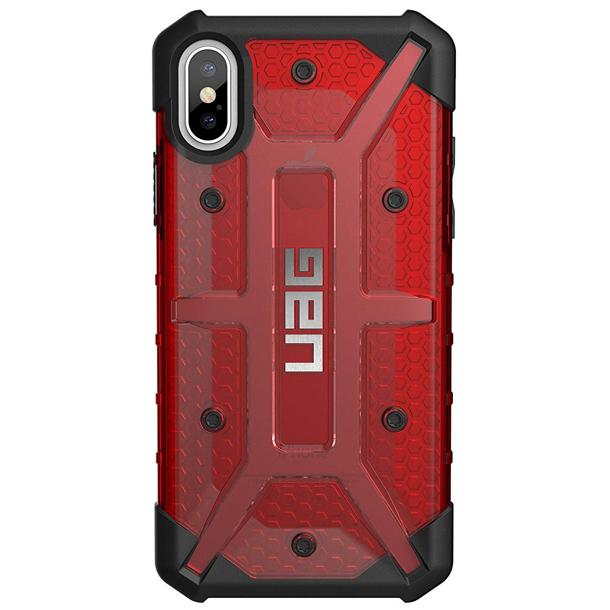 Etui Urban Armor Gear Plasma dla iPhone Xs