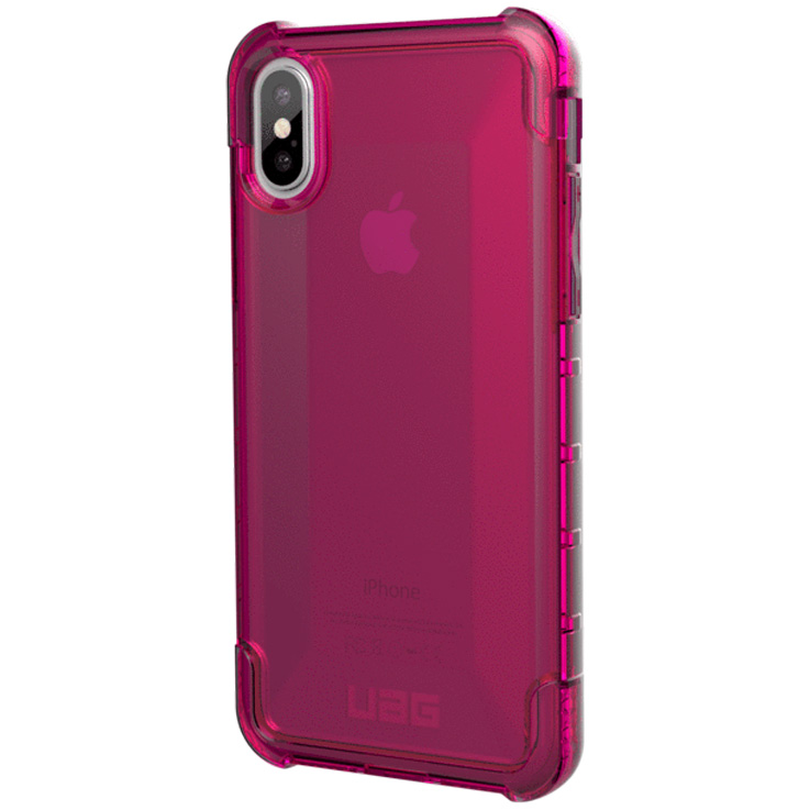 Etui Urban Armor Gear Plyo dla iPhone X/Xs