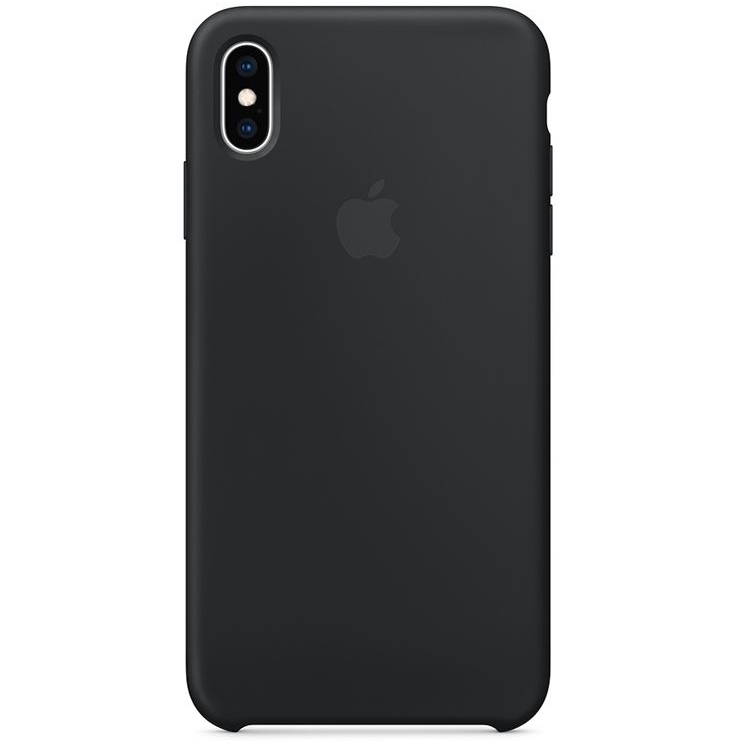 Etui silikonowe Apple Silicone Case dla iPhone X/Xs
