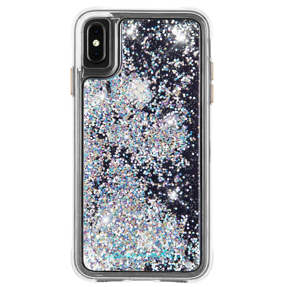 Etui Case-Mate Waterfall dla iPhone Xs Max