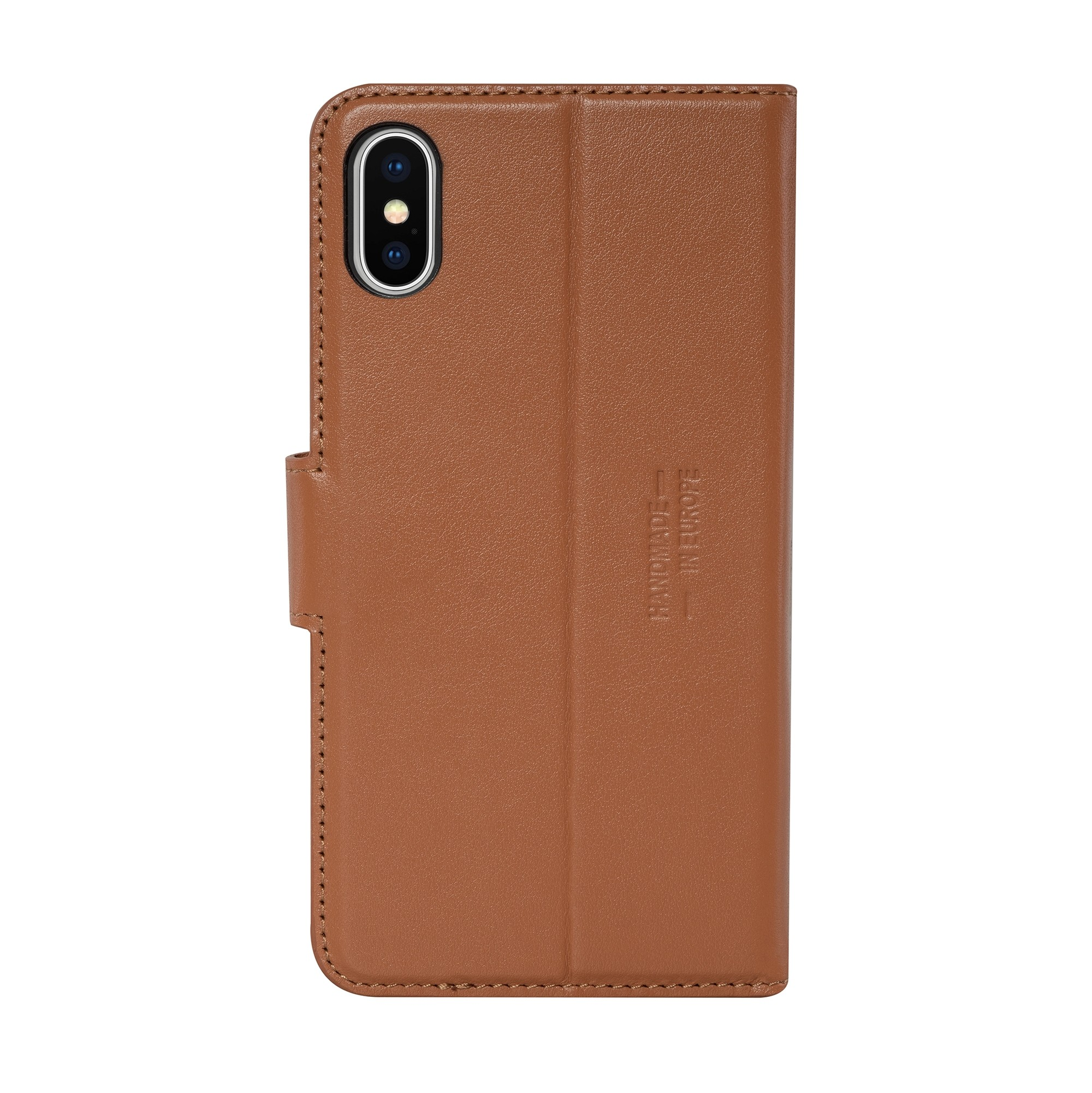 Etui JT Berlin Bookcase dla iPhone Xs Max