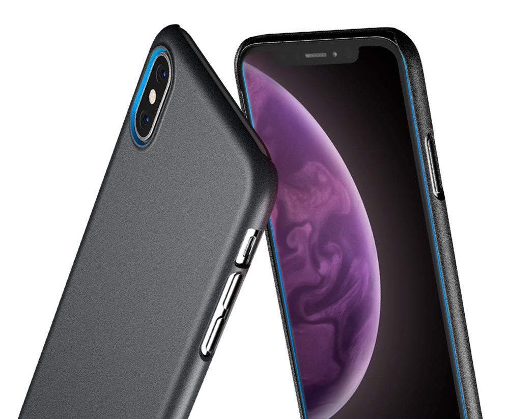 Spigen Thin Fit dla iPhone Xs Max