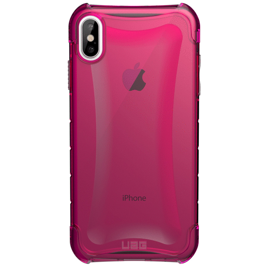Urban Armor Gear Plyo case for iPhone Xs Max