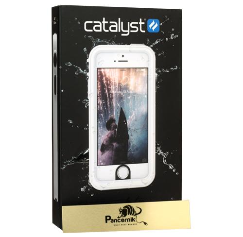 Catalyst Waterproof iphone 5,5s,se alpine white