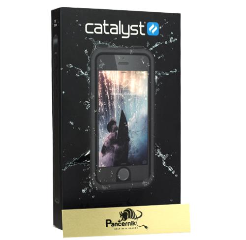 Catalyst Waterproof iphone 5,5s,se black