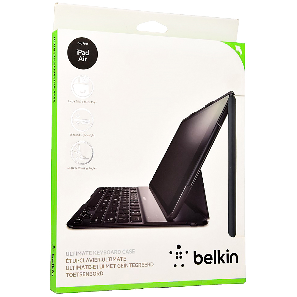 Etui Incipio Clarion do Galaxy Tab S3 caseA