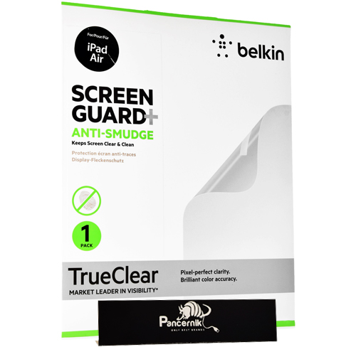 Folia TrueClear Transparent ipad air 2, pro 9,7