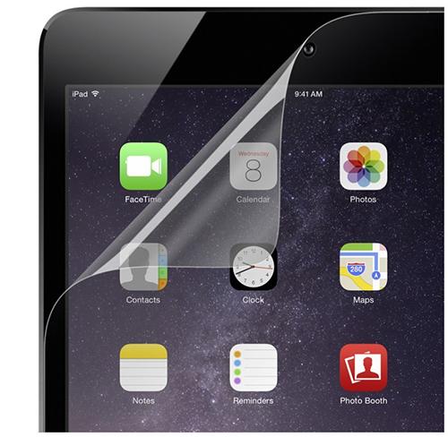 Folia TrueClear Transparent ipad mini 1,2,3