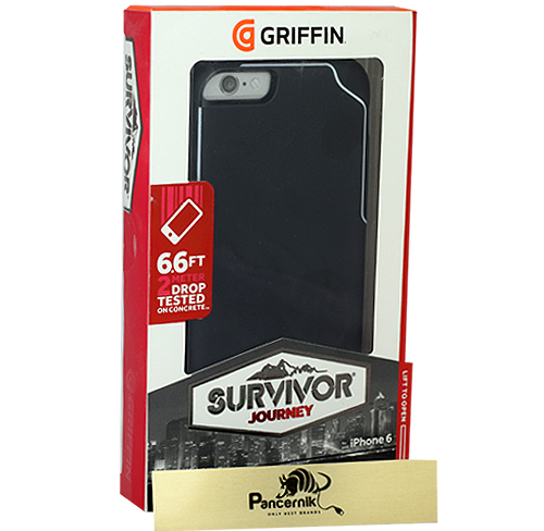 Griffin survivor journey iphone 6s