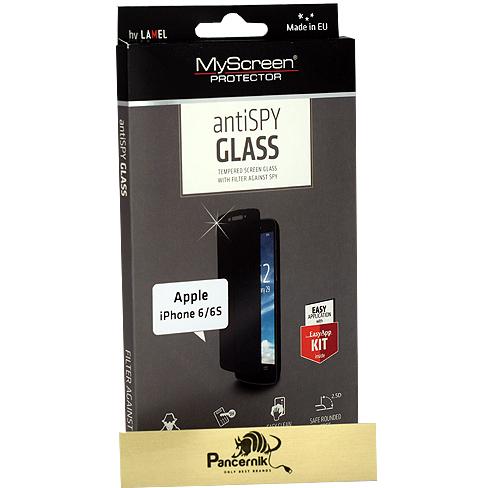 Szkło hartowane antiSPY iPhone 6 / 6s