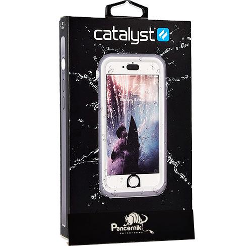 etui catalyst waterproof iphone 6,6s green pop
