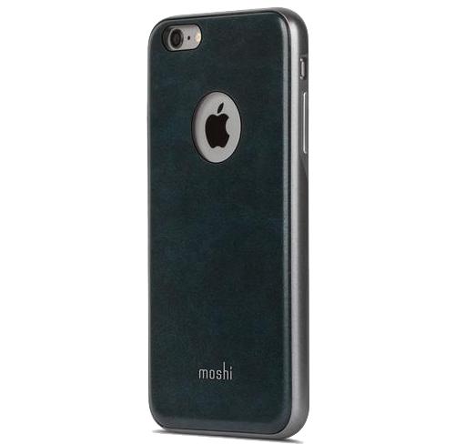 etui moshi iglaze napa iphone 6 plus/ 6s plus, blue