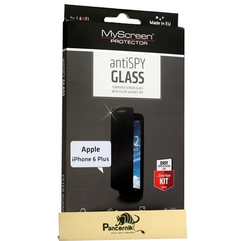 Szkło hartowane antiSPY iPhone 6 Plus