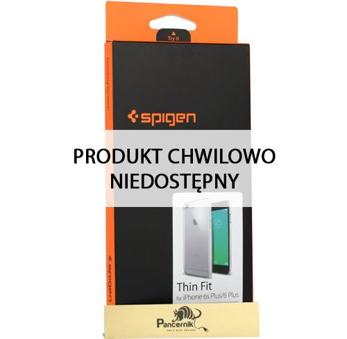 Etui iPhone 6 Plus / 6s Plus Spigen Thin fit Crystal Clear