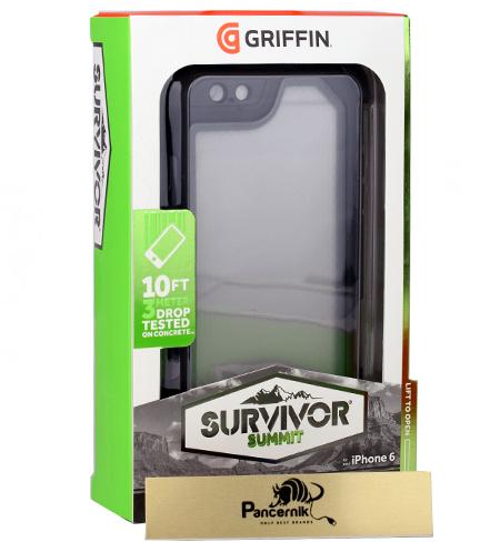 Griffin survivor summit iphone 6s Plus