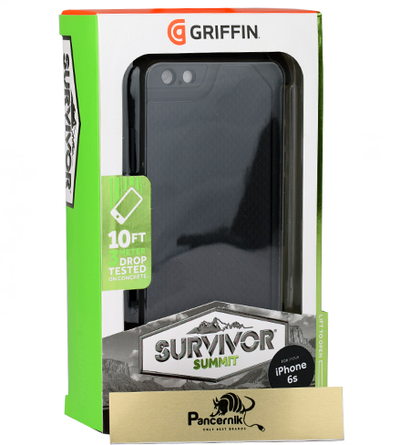 Griffin survivor summit iphone 6s