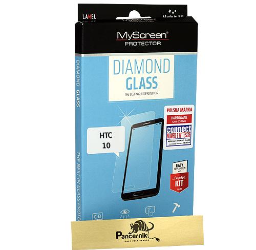 Szkło Hartowane MyScreen Diamond Glass HTC 10