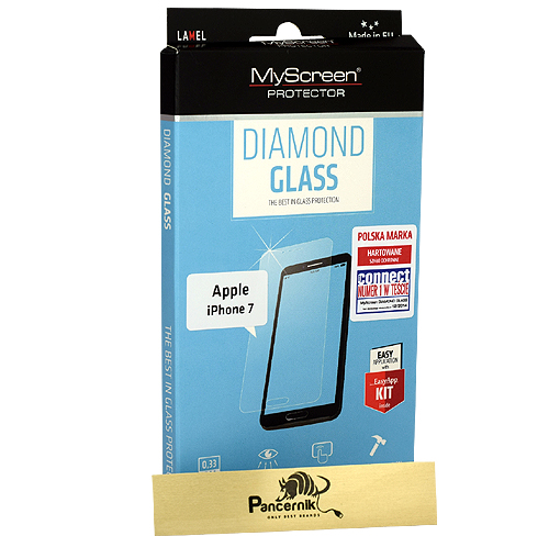 Szkło hartowane MyScreen Diamond Glass Apple iPhone 7