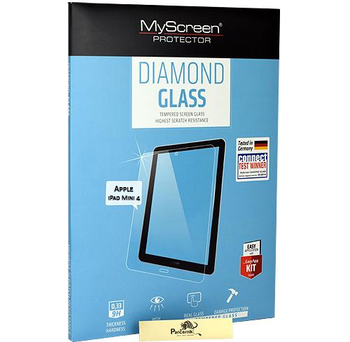 Szkło hartowane myscreen diamond glass Apple iPad  Mini 4