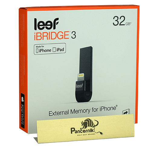 Leef iBridge 3 32GB